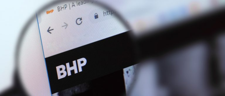 BHP: Outages Impact Production – 1st Half 2019 Operational Results