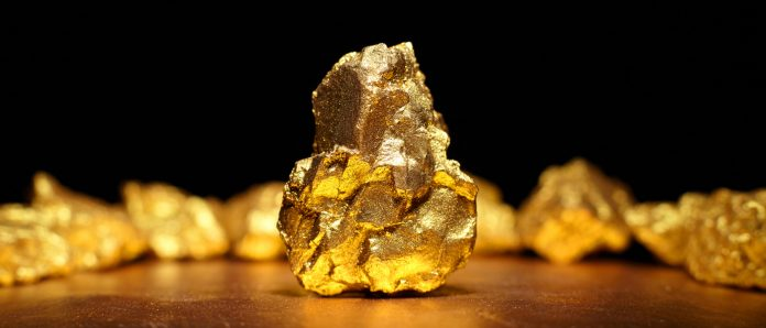 Mining Company IAMGOLD's (IAG) production guidance shows it likely won't capitalize on rising gold price.