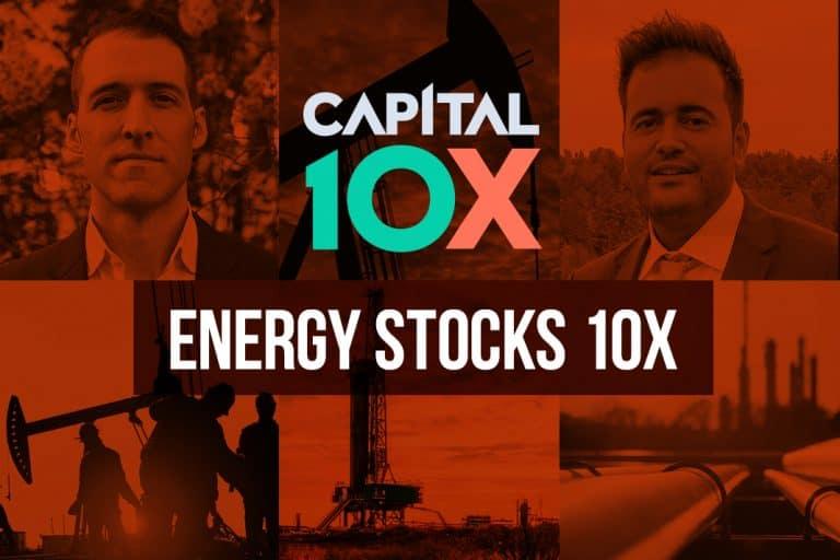 Energy Stocks 10X (April 12, 2019): Chevron and Anadarko Deal