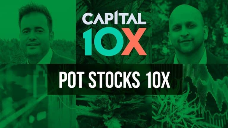 Pot Stocks 10X Episode 2 – Fakes and Snakes