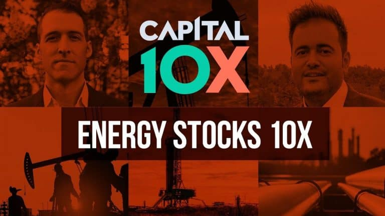 Energy Stocks 10X (March 5, 2019) Trading the Black Gold