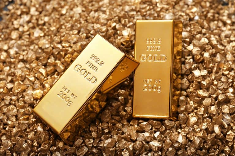 Top 5 Senior Gold Miners By The Numbers