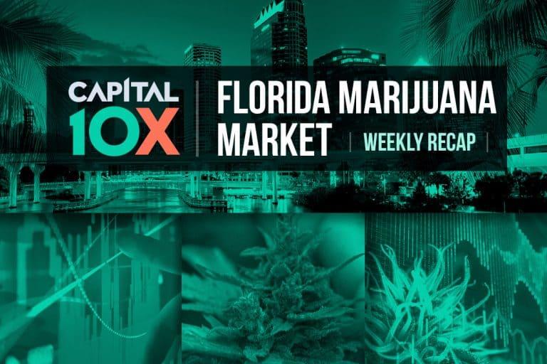 The Florida Marijuana Market – Weekly Recap (March 6th, 2020)