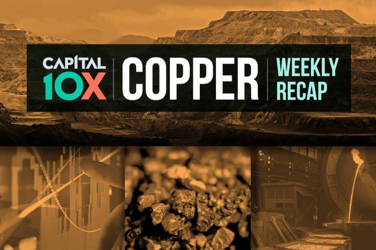 Copper Investor Roundup: Analysis of the Week's Most Important Events (March 13th, 2020)