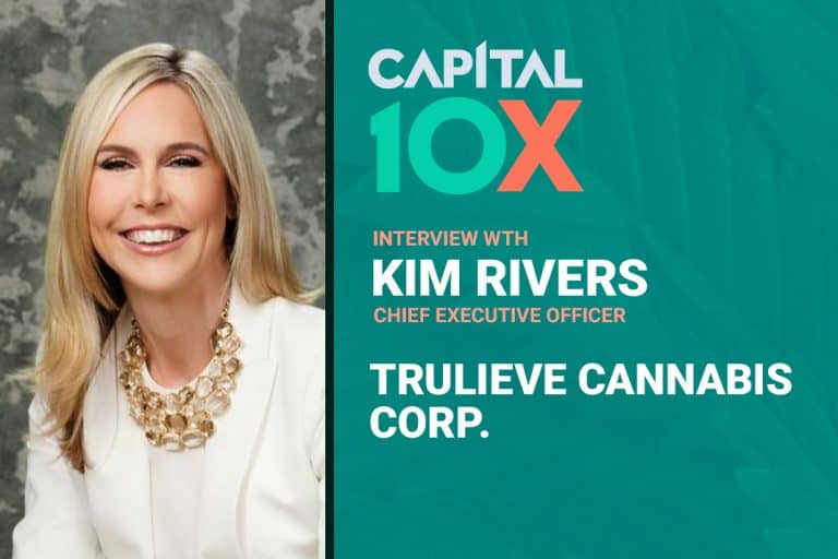 Trulieve Expands US Cannabis Footprint: Interview with CEO Kim Rivers