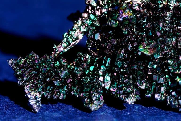 Green Metals in Focus: Vanadium