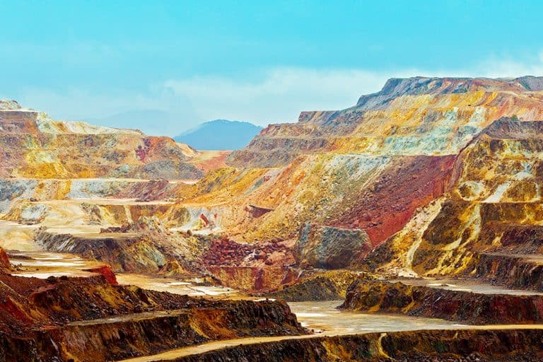 Copper Miners are the Leveraged Play on Economic Stimulus
