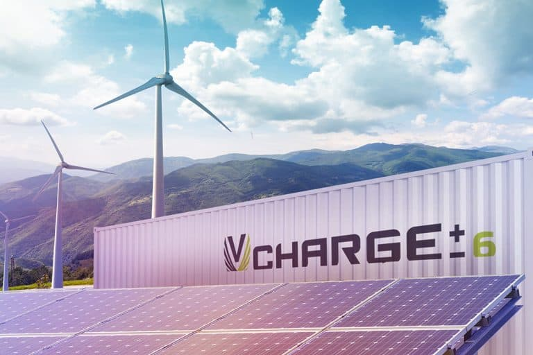 Charged Up | Largo Resources Expands into the Vanadium Redox Flow Battery Business